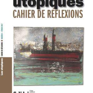 Cahiers Les utopiques 4 - Couv - copie