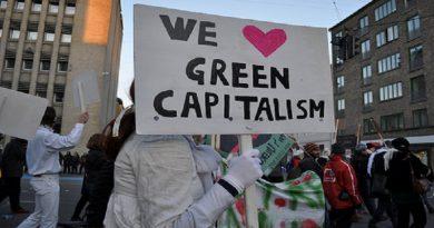 Face à la crise globale du capitalisme global,  la décroissance est-elle une voie soutenable ?