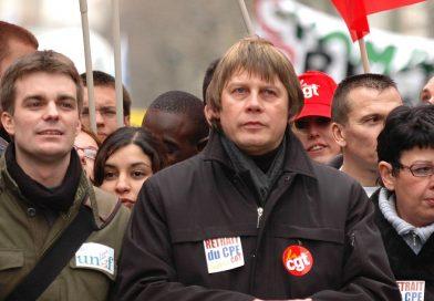 Quand le «syndicalisme rassemblé» divise la CGT