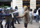 La violence structurelle du travail et la violence contre l'autogestion des travailleurs