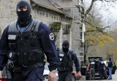 Ce que tout révolutionnaire devrait savoir sur l'antiterrorisme