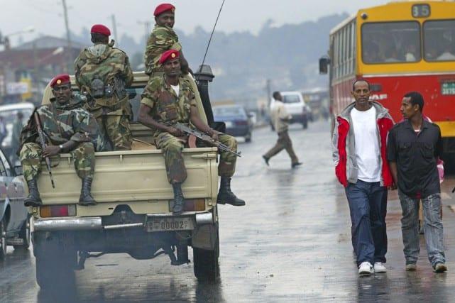 L'Éthiopie, miroir de notre temps?