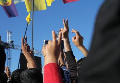La cause kurde: enfin la reconnaissance?