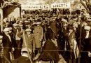 1921-1936: de la scission à la réunification