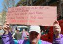L'intersyndicale des retraité-es