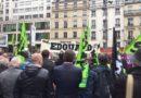 Enjeux syndicaux et politiques de la souffrance au travail