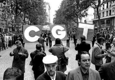 Mai 68, de la CGT