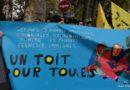 La Coalition européenne d'action pour le droit au logement et à la ville