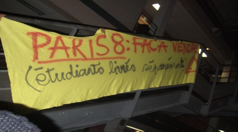 1968- 2018: Universités, de l'ouverture à la fermeture