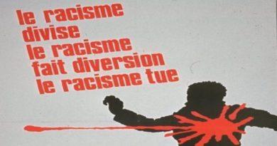 Se former pour développer une pratique syndicale antiraciste