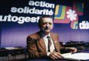 Quand la CFDT voulait le socialisme et l'autogestion