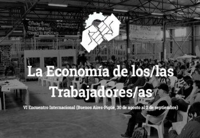 L'« Économie des travailleur.ses », un réseau international et un concept en construction