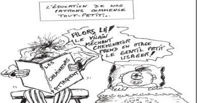 1995, Victoire, défaite, perspectives…