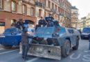 Toulouse : l'Observatoire des pratiques policières
