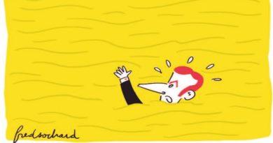 Les couleurs des Gilets jaunes