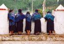 Femmes zapatistes, luttes, rencontres et non-mixité