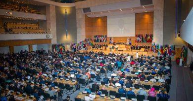L'action syndicale à l'OIT pour une convention contre les violences