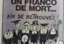 Luttes ouvrières pour l'environnement dans l'Espagne franquiste