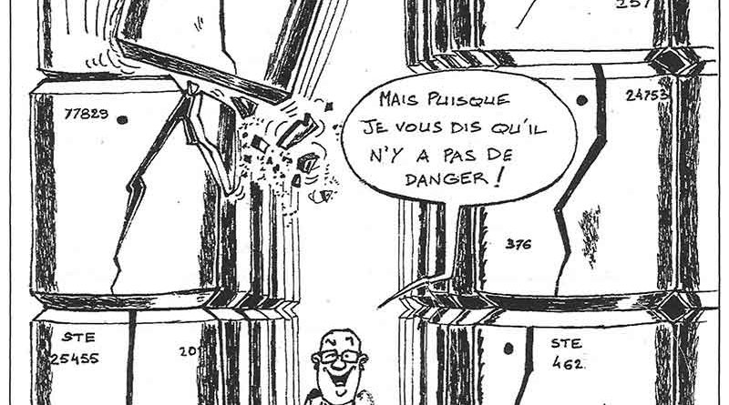Il y a 50 ans : la CFDT et l'écologie